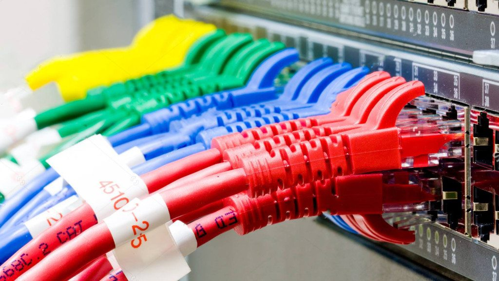 Wiring Services Technology Hammer Solutions Inc Fort Smith Arkansas Your Technology Partner