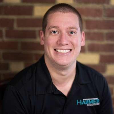 Mark Hammer Owner President Hammer Solutions Fort Smith Arkansas River Valley Technology